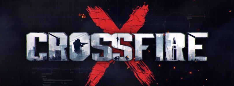 CrossfireX – Erstes Gameplay-Material zum XBox One-Shooter veröffentlicht