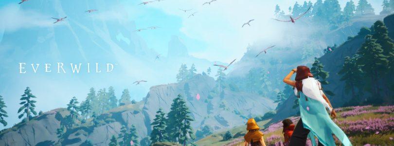 Everwild – Rare kündigt neues Spiel auf der X019 an