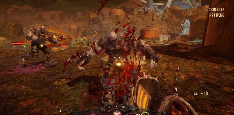Hellbound – Demo auf dem PC via Steam veröffentlicht