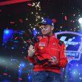 MotoGP eSport Weltmeisterschaft – AndrewZh krallt sich mit Team Ducati den Titel