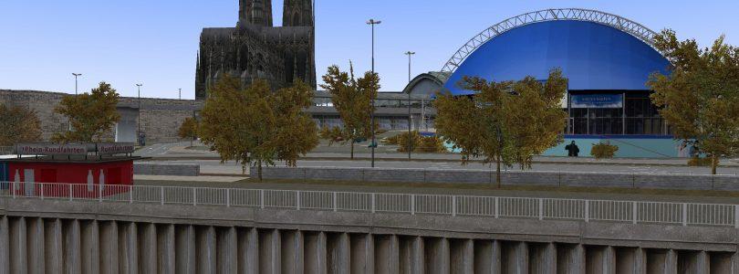 OMSI 2 – Köln-Addon erscheint am 07. November