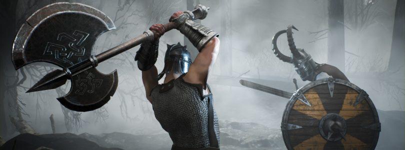Rune 2 startet auf dem PC via Epic Games Store
