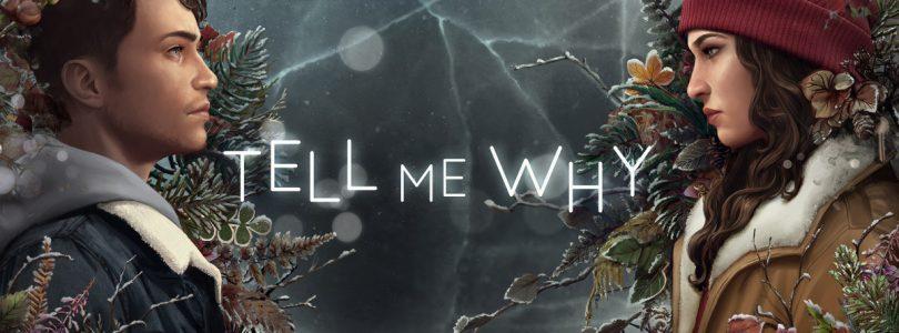Tell Me Why – Neues Adventure von Dontnod auf der X019 angekündigt