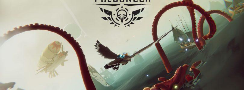 """The Falconeer – Fettes Inhaltsupdate """"The Kraken"""" veröffentlicht"""