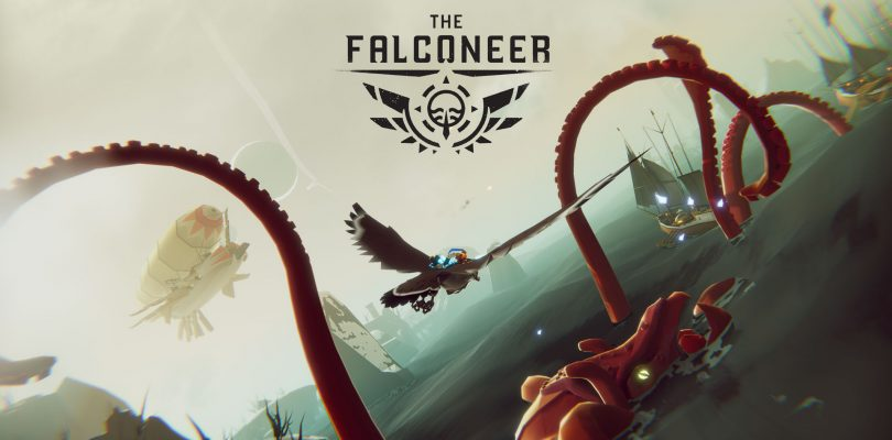 "The Falconeer – Trailer zur Fraktion ""Mancer Order"""