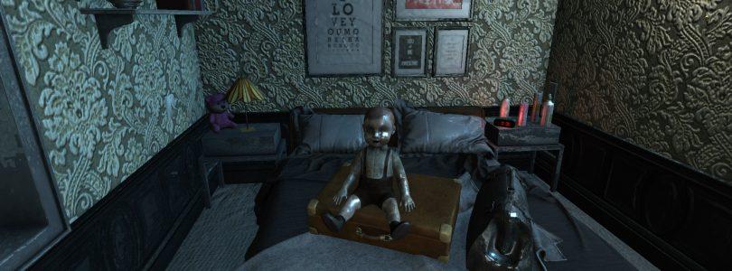 TheNightfall – Horror-Adventure startet auf PS4 und Nintendo Switch
