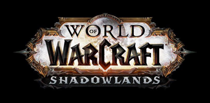 Kurznews – Livestream zu World of Warcraft: Shadowlands am 09. Juni