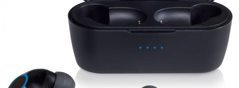 Blaupunkt BTW 10 – Die kabellosen In-Ear-Kopfhörer im Detail