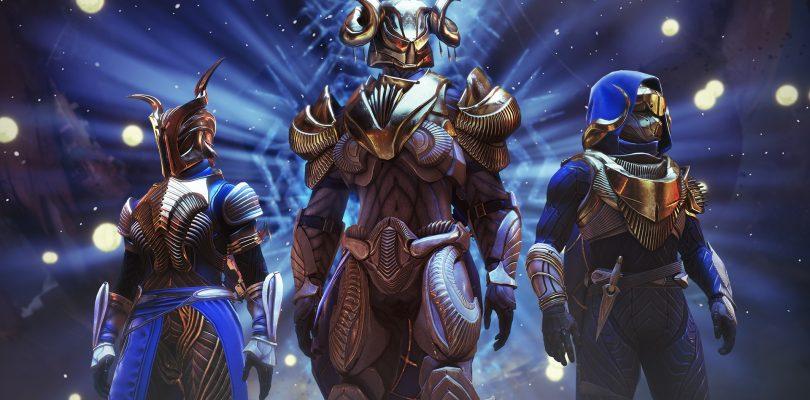 """Destiny 2 – Feiertagsevent """"Der Anbruch"""" startet am 17. Dezember"""