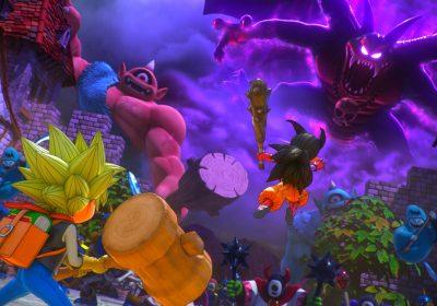 Test: Dragon Quest Builders 2 – Eine gelungene PC-Portierung?