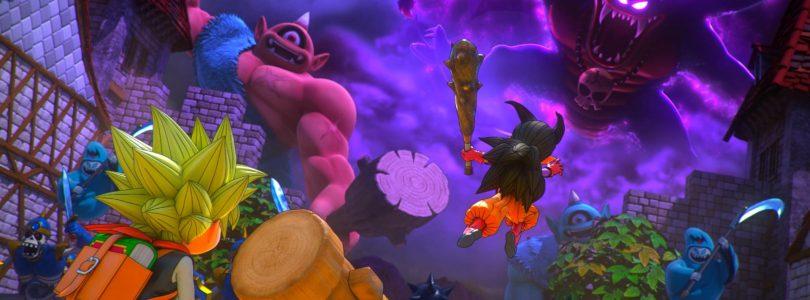 Kurznews: Dragon Quest Your Story – Film startet auf Netflix