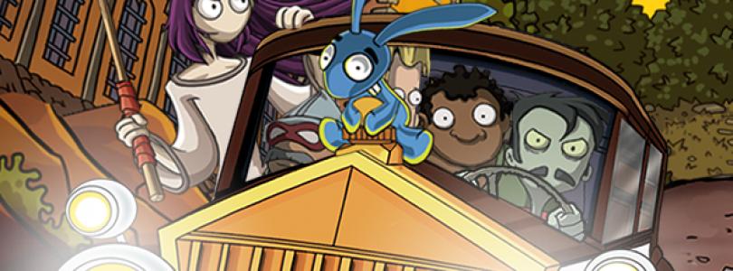 Edna bricht aus erscheint erneut als Anniversary Edition auf dem PC