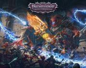 Pathfinder: Wrath of the Righteous startet seinen Release