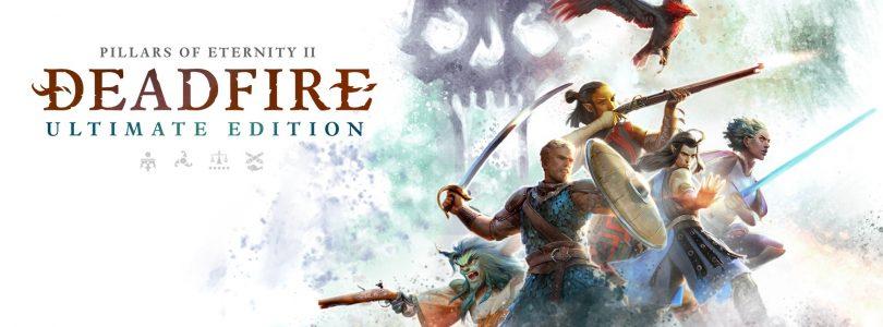 Pillars of Eternity II: Deadfire erscheint als Ultimate und Collectors Edition für PS4 und XBox One