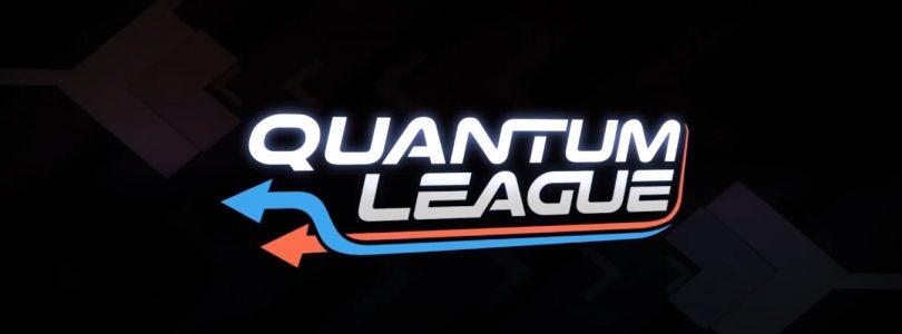 Quantum League – Open Beta startet am 21. Februar