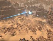 Starship Troopers Terran Command – Umfangreiches Gameplay-Video veröffentlicht