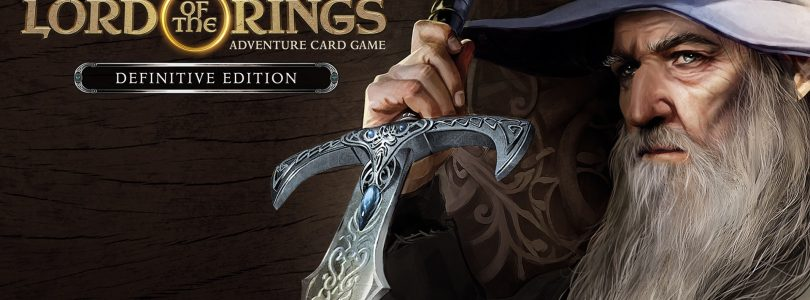 The Lord of the Rings: Adventure Card Game – Definitive Edition veröffentlicht, Gratis für alle Besitzer des Hauptspiels