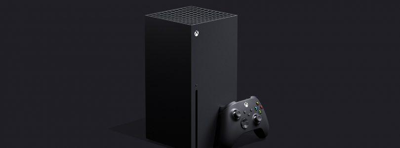 Xbox Series X – Erstes Gameplay-Material wird am 07. Mai vorgeführt