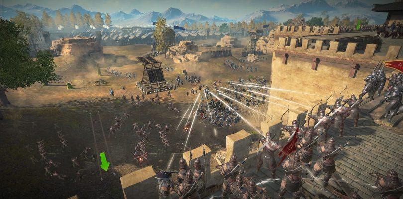 Blood of Steel – Update bringt neue Helden und Customization-System