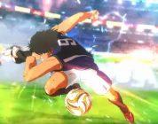 Captain Tsubasa: Rise of New Champions – Trailer zum Storymodus veröffentlicht