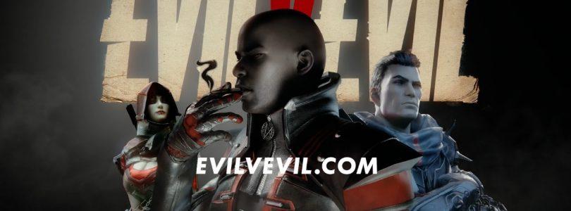 EVILVEVIL – Neuer Vampir-Shooter mit Koop-Fokus angekündigt
