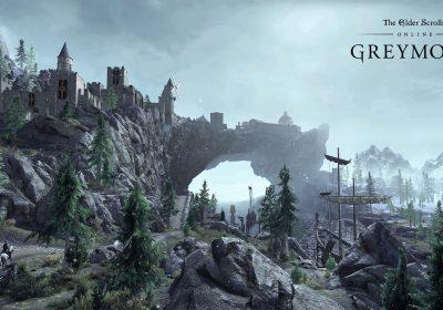 Elder Scrolls Online – Neues Addon Greymoor und Mehr angekündigt