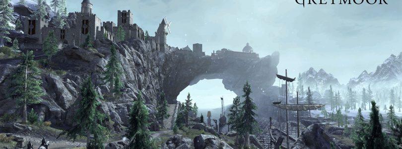 """Elder Scrolls Online – Markarth-DLC schließt """"Das schwarze Herz von Skyrim"""" ab"""