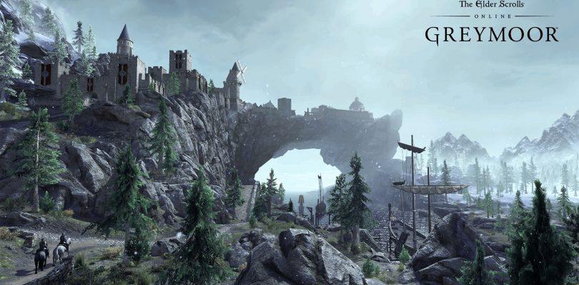 """Elder Scrolls Online – Erster Teaser zu """"Tore von Oblivion"""" veröffentlicht"""
