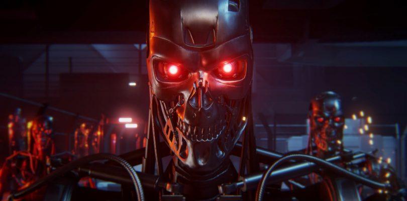 Ghost Recon Breakpoint – Terminator-Event gestartet