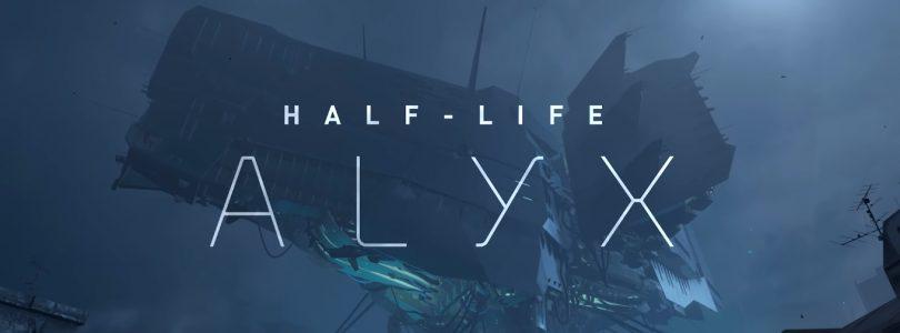 Half Life – Alle Serienteile kostenlos verfügbar bis zum Release des VR-Abenteuers Alyx