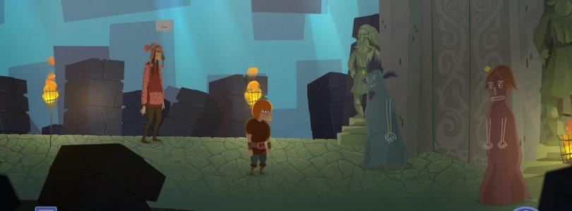 Helheim Hassle – Neuer und lustiger Gameplay-Trailer veröffentlicht