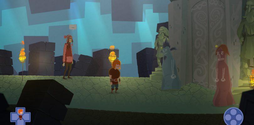 Helheim Hassle – Gameplay-Trailer mit Entwicklerkommentaren veröffentlicht