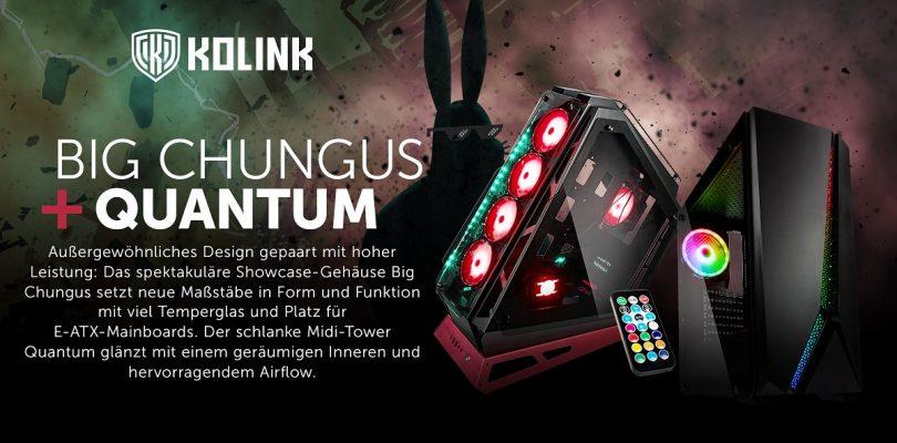Big Chungus – Der extravagante Tower von Kolink im Detail