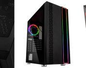 Hardware-Test: Kolink Outline – Ein schlanker RGB-Midi-Tower