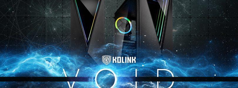 Kolink VOID – Der neue RGB-Midi-Tower im Detail