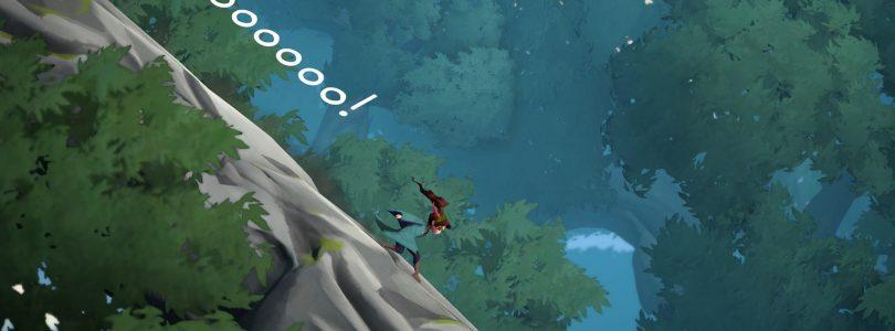 Lost Words: Beyond the Page – Neuer Gameplay-Trailer zum Fantasy-Abenteuer veröffentlicht