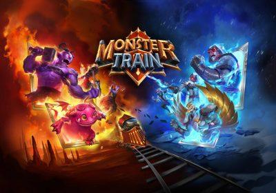 Preview: Monster Train – Roguelike trifft Sammelkarten
