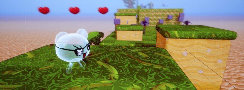 Neko Ghost, Jump! – Neuer 2D/3D-Puzzle Platformer für PC und Konsolen angekündigt