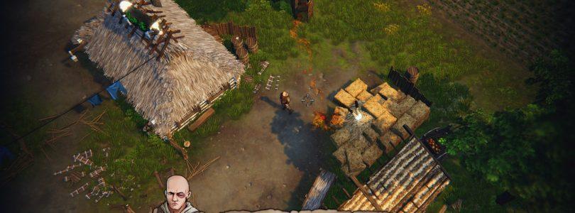 Preview: Rustler – GTA im Mittelalter