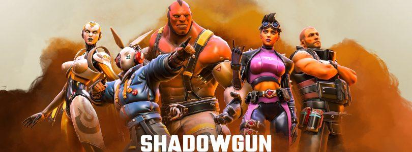 """Preview: Shadowgun War Games – Das """"mobile Overwatch"""" in der Vorschau"""