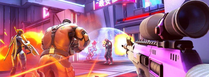 Shadowgun War Games – PVP-Shooter erscheint am 12. Februar