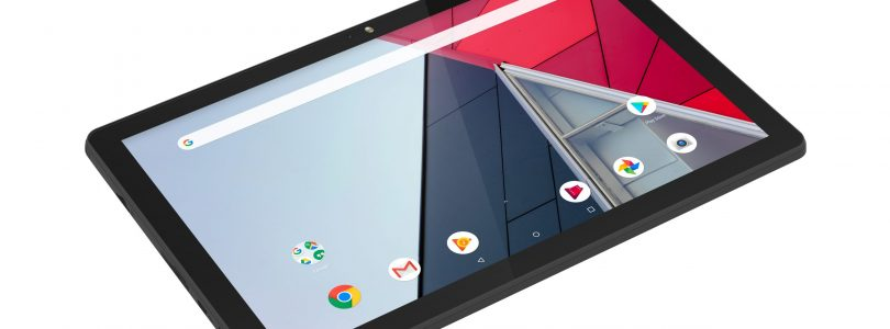 Surftab Y10 – Das neue Trekstor-Tablet im Detail