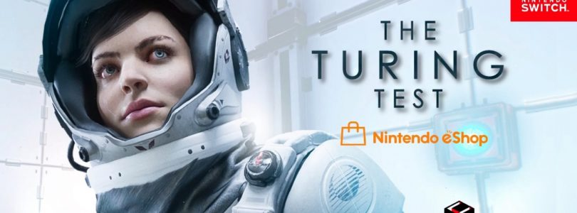 The Turing Test erscheint am 07. Februar für Nintendo Switch
