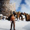 Valnir Rok – Ein riesiger Kraken bedroht die Spielwelt