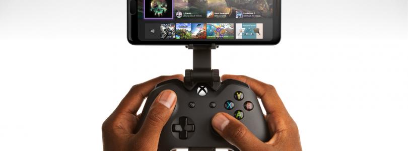 Xbox Konsolen-Streaming startet als Preview im Insider-Programm