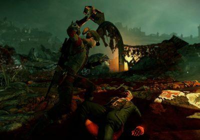 Test – Zombie Army 4: Dead War – Ein schlurfendes Koop-Gemetzel