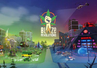Preview: Blaze Revolutions – In diesem RTS kämpfen wir mit Cannabis für die Freiheit