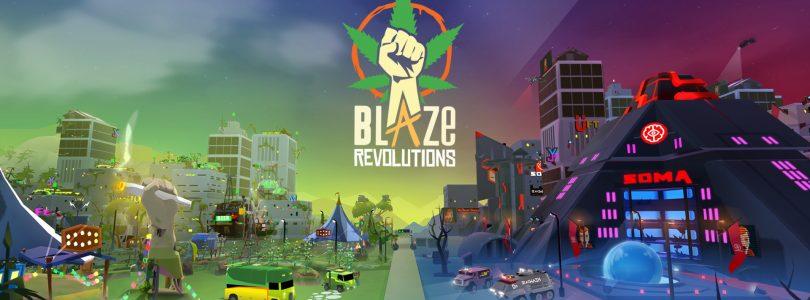 Blaze Revolutions – RTS startet dieses Frühjahr in den Early Access
