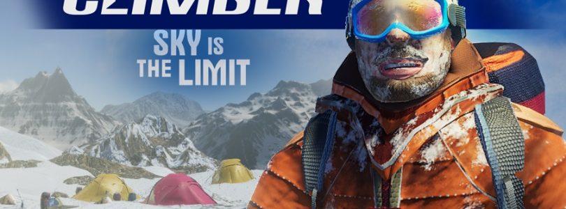 Climber: Sky is the Limit – Neues Simulationsspiel angekündigt