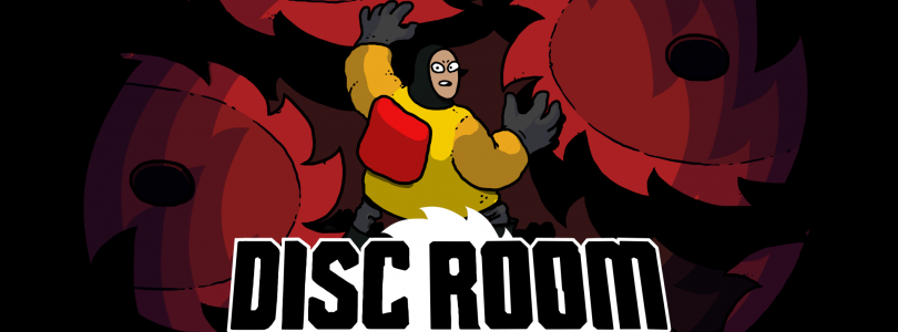 Disc Room – Hier kommt der Launch-Trailer